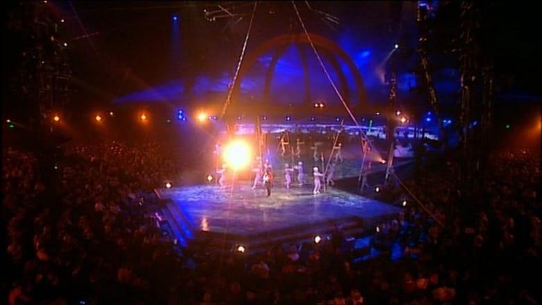 مشاهدة فيلم Cirque du Soleil: Alegria 2001 مترجم أون لاين بجودة عالية
