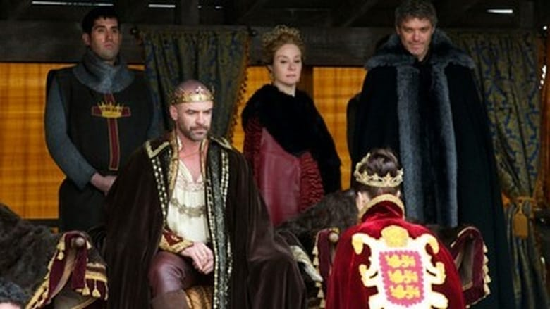 Karalystė / Reign (2013) 1 Sezonas