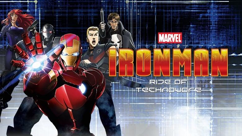 Iron+man+-+Rise+of+technovore