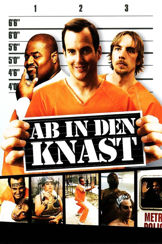 Ab in den Knast - Komödie / 2007 / ab 12 Jahre