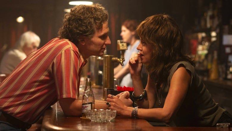 The Deuce Saison 2 Episode 8