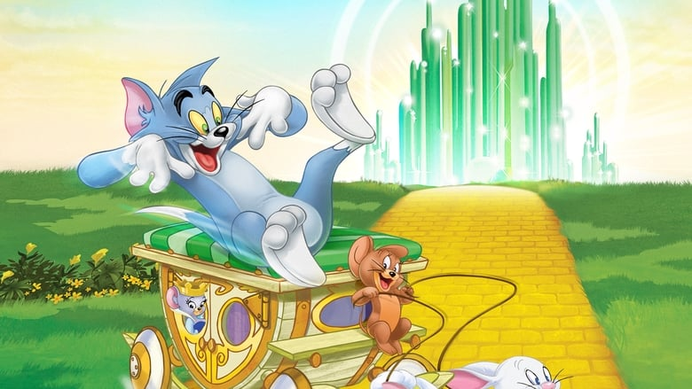 Tom+%26+Jerry+-+Di+nuovo+a+Oz
