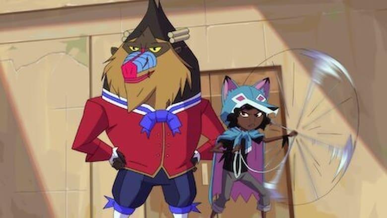 Kipo and the Age of Wonderbeasts Sezonul 3 Episodul 9 Online Subtitrat FSonline