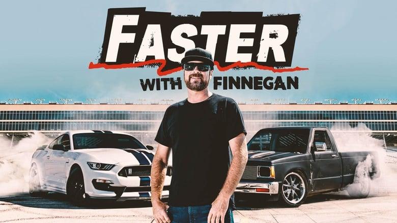 مسلسل Faster with Finnegan 2020 مترجم اونلاين