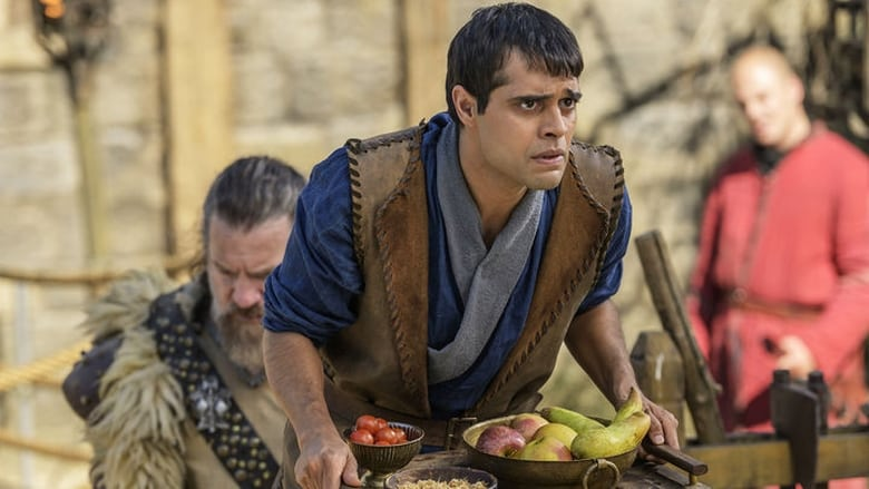 The Outpost: 3×8