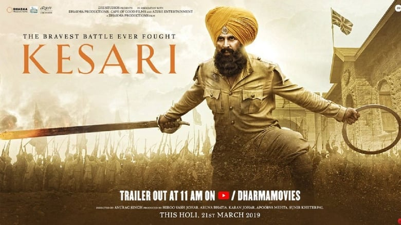 Watch Kesari free