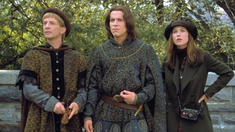 مشاهدة فيلم Prince Charming 2001 مترجم أون لاين بجودة عالية