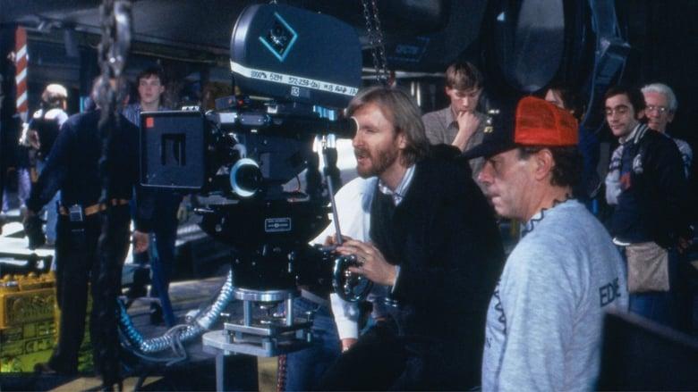 Superior Firepower : Making 'Aliens' Movie