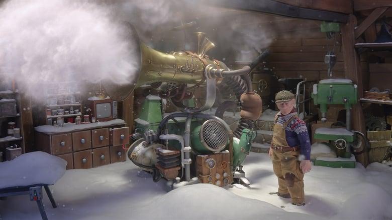 Voir De la neige pour Noël streaming complet et gratuit sur streamizseries - Films streaming