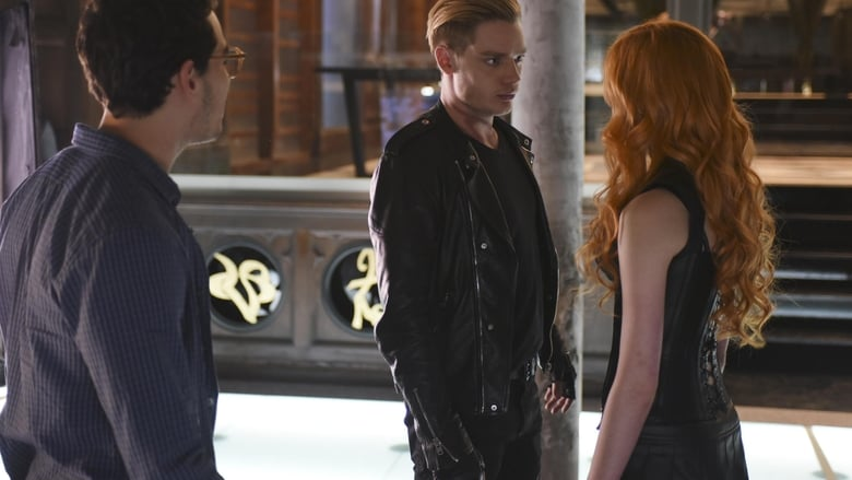 Shadowhunters Episode 1 Stream