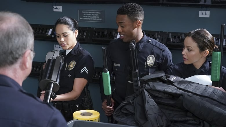 The Rookie: 1×11