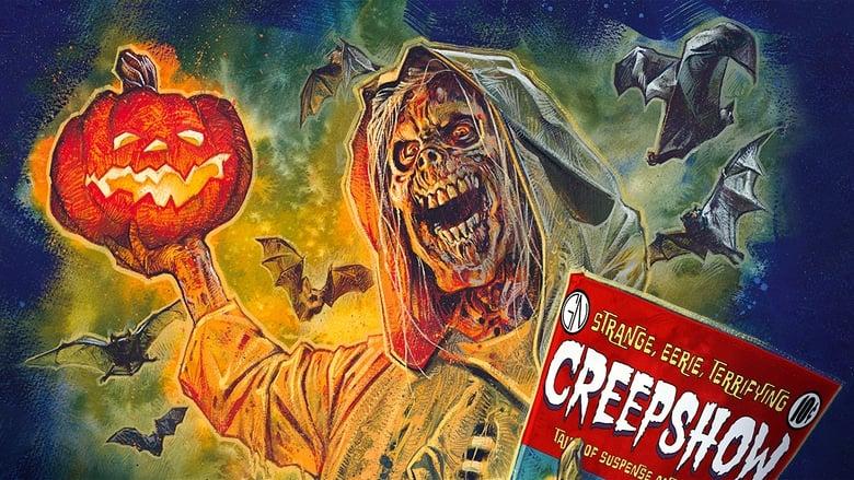 فيلم A Creepshow Animated Special 2020 مترجم اونلاين