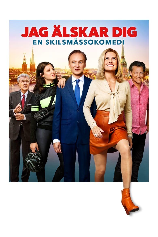 I Love You - A Divorce Comedy (2016)