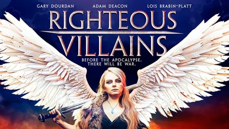 Voir Righteous Villains en streaming vf gratuit sur StreamizSeries.com site special Films streaming