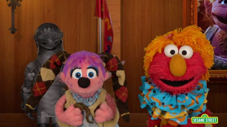Watch Trick or Treat on Sesame Street free