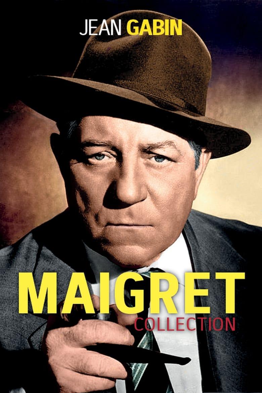 Kommissar Maigret Stream