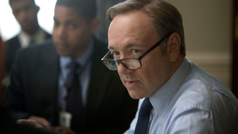 House of Cards: 1×3