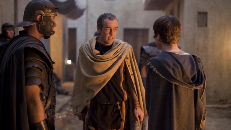 مسلسل Spartacus موسم 01 الحلقة 11