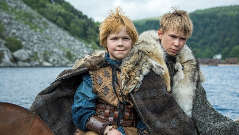 Vikings Sezonul 4 Episodul 6