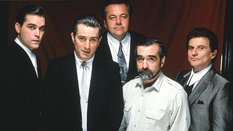 Regarder Scorsese's Goodfellas De Bonne Qualité