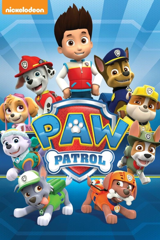 Paw Patrol Fernsehen