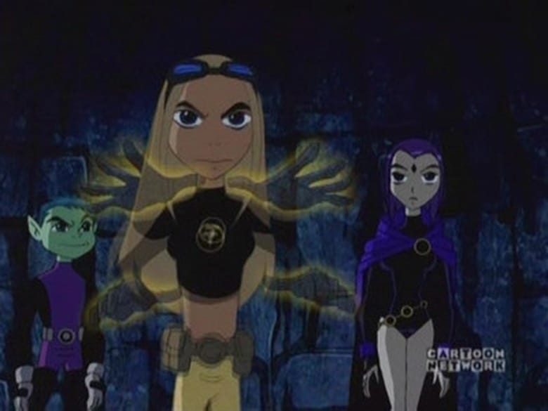 Watch Teen Titans Season 2 Episode 8 Online Full  Free -9698