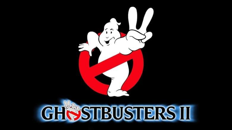 Ghostbusters+II