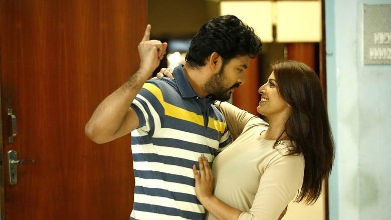 Kanni Raasi (2020) Tamil Romantic+Comedy Movie