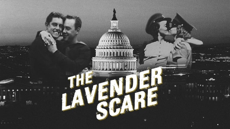 Watch The Lavender Scare free