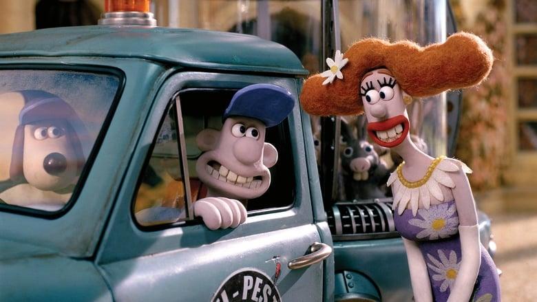 Wallace y Gromit – La batalla de los vegetales