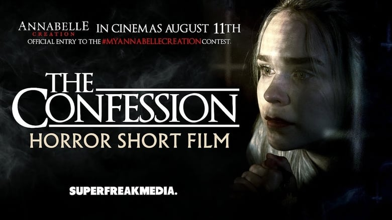 Watch The Confession free