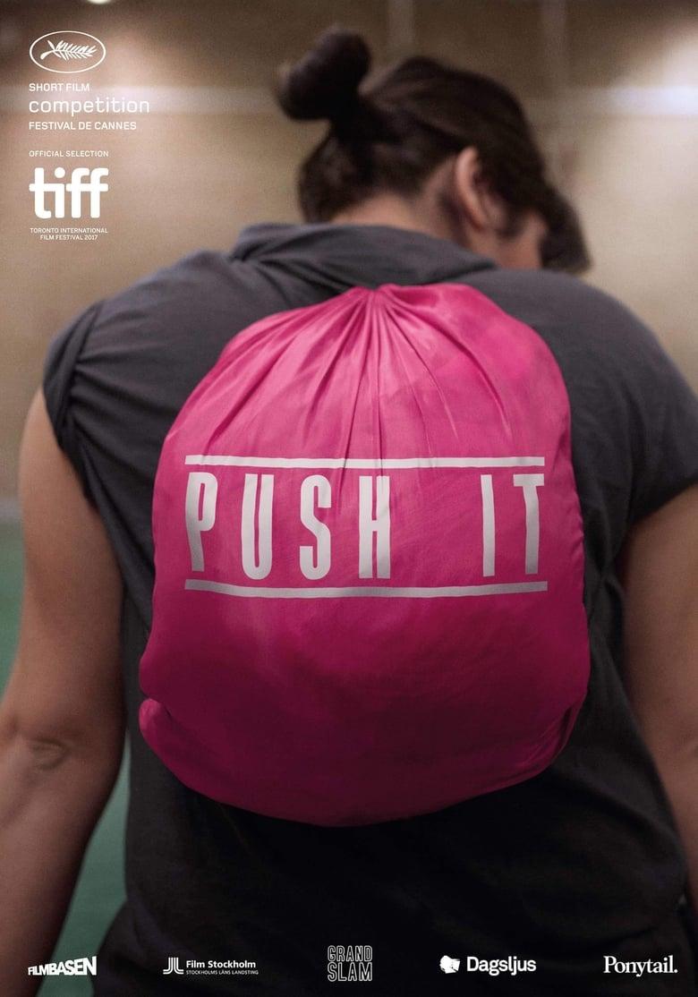 Push It - poster
