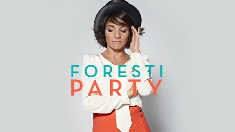 Florence+Foresti+-+Foresti+Party+Bercy
