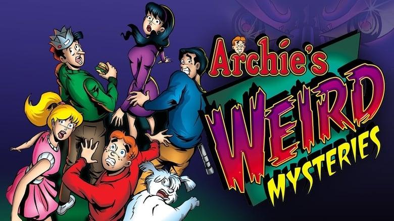 Gli+strani+misteri+di+Archie