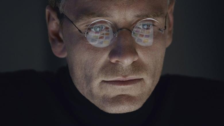 Imagem do Filme Steve Jobs