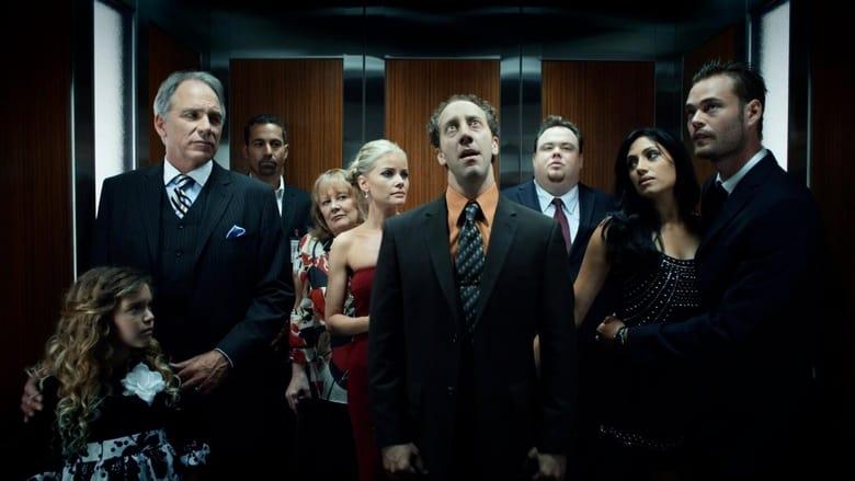 Voir Elevator en streaming vf gratuit sur StreamizSeries.com site special Films streaming