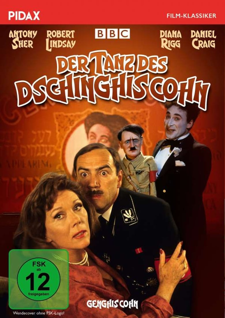 Genghis Cohn (1994)