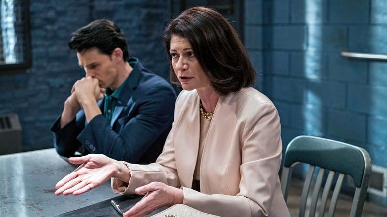 Law & Order: Special Victims Unit Season 17 Episode 21