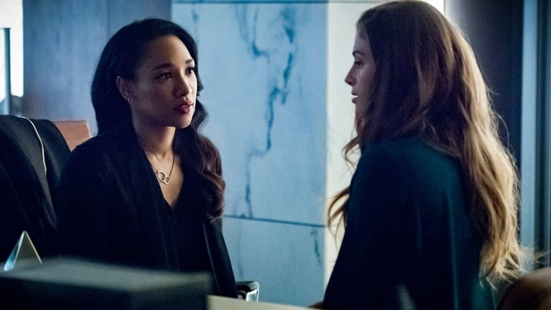 The Flash Season 6 Episode 17