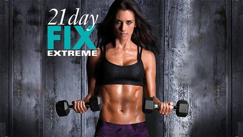 Watch 21 Day Fix Extreme - Dirty 30 Extreme Putlocker Movies