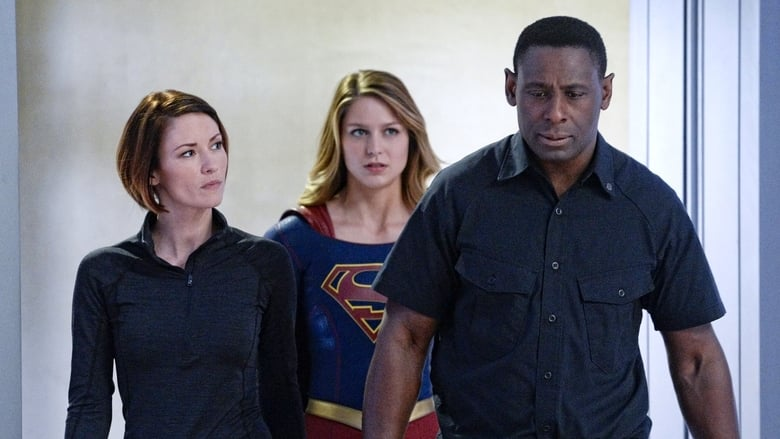 Supergirl Sezonul 1 Episodul 11