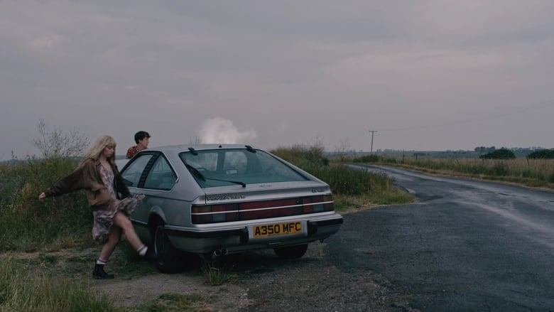 The End of the F***ing World: 1×6
