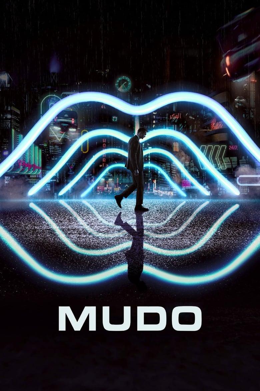 Mudo (2018 Ciencia ficción)