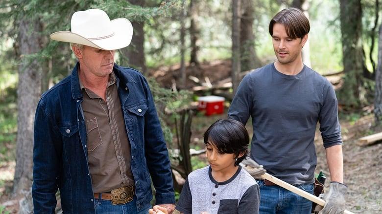 Heartland Season 12 Episode 3