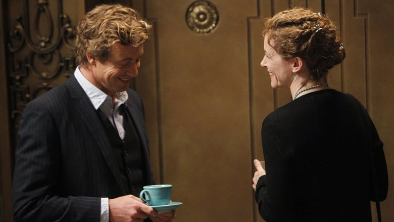 Watch The Mentalist: S02E23 | Online