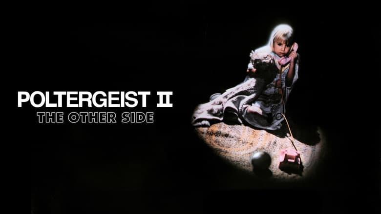 Poltergeist+II+-+L%27altra+dimensione
