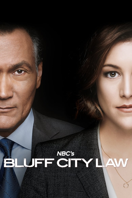 Bluff City Law Season 1 Episode 9