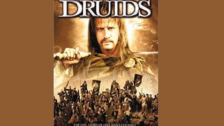 Druids+-+La+rivolta