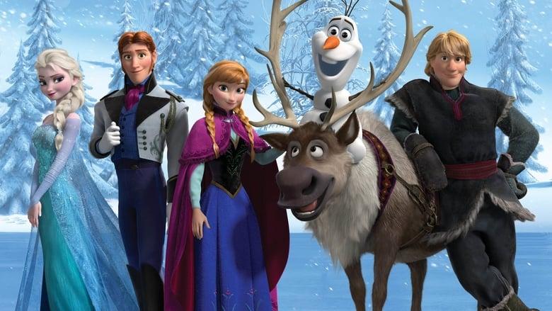 La reine des neiges II (2019)