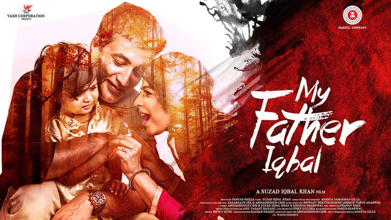 My Father Iqbal Full Movie Watch Online Free